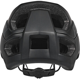 Fox Metah Solids Helmet matte black